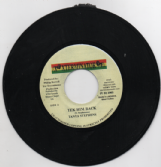 SALE ITEM - Tanya Stephens - Tek Him Back / Version (Xtermintaor) 7""